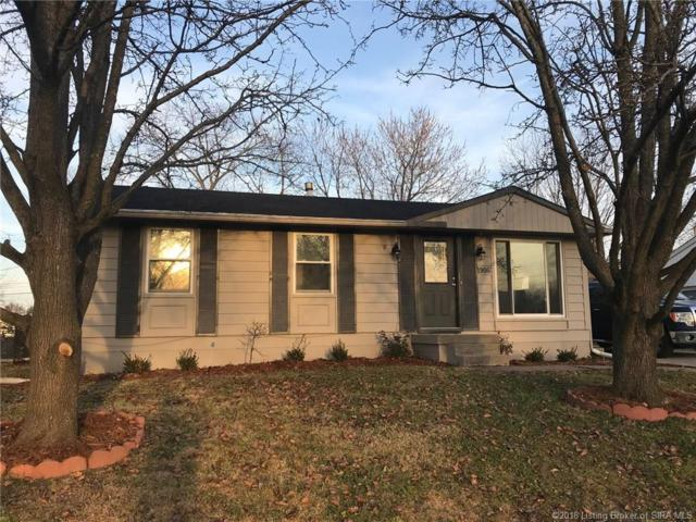 1906 Shelley Drive, Clarksville, IN 47129 (#201805583) :: The Stiller Group