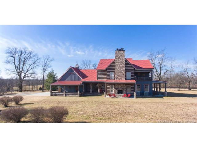 2951 Todds Point Road, Simpsonville, KY 40067 (#201805597) :: The Stiller Group
