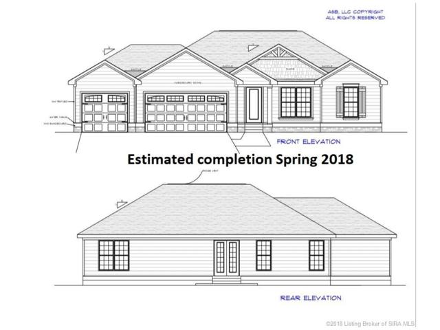6428 Anna Louise Drive Lot 119, Charlestown, IN 47111 (#201805707) :: The Stiller Group