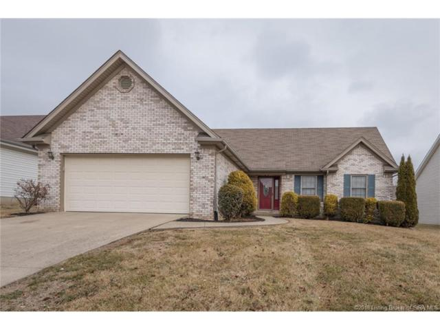 7410 Cove Way, Georgetown, IN 47122 (#201805711) :: The Stiller Group