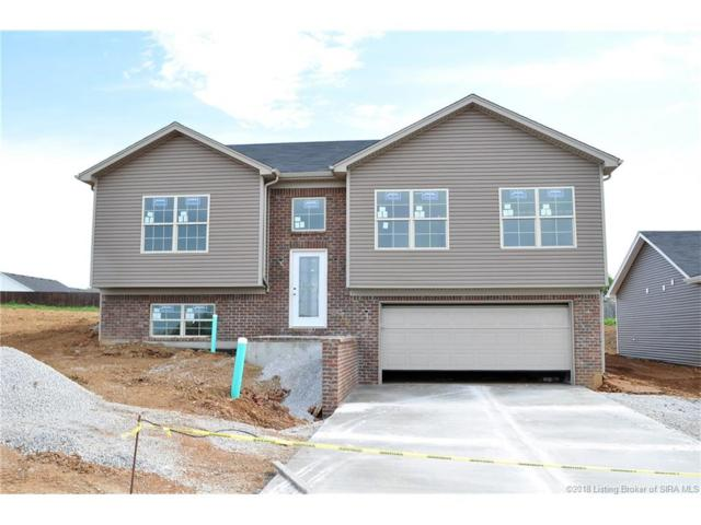 9047 Woodford Dr. Lot 59, Charlestown, IN 47111 (#201805819) :: The Stiller Group