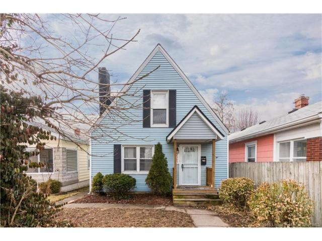 2305 Shrader Avenue, New Albany, IN 47150 (#201805834) :: The Stiller Group