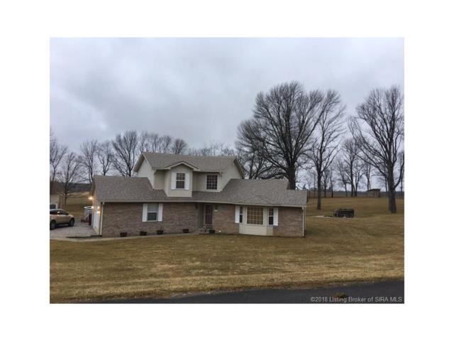 355 Indiana Avenue, Salem, IN 47167 (MLS #201806035) :: The Paxton Group at Keller Williams