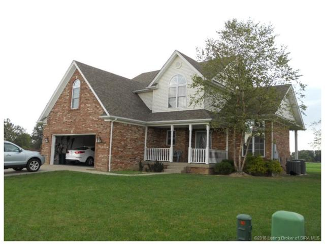 225 Willowshore Drive, Scottsburg, IN 47170 (MLS #201806292) :: The Paxton Group at Keller Williams