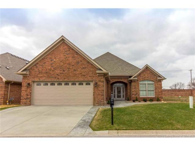 2429 Aspen Way, Jeffersonville, IN 47130 (MLS #201806330) :: The Paxton Group at Keller Williams