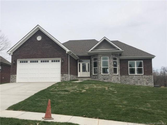 4423 Chickasawhaw Drive, Sellersburg, IN 47172 (MLS #201806353) :: The Paxton Group at Keller Williams