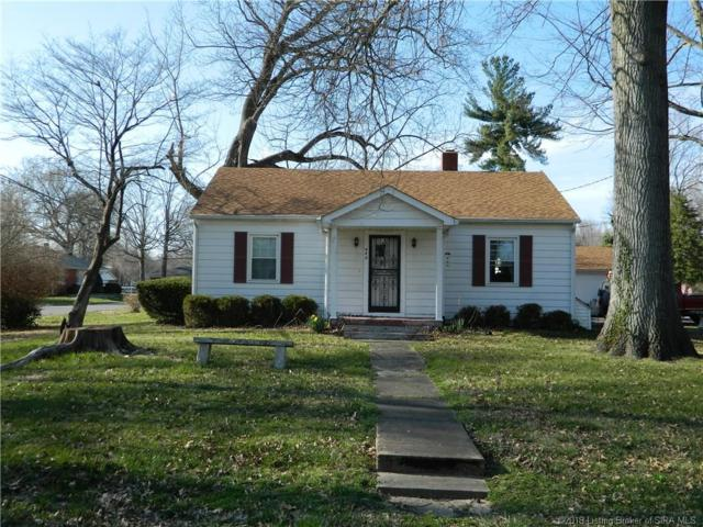 440 Hale Road, Clarksville, IN 47129 (MLS #201806519) :: The Paxton Group at Keller Williams