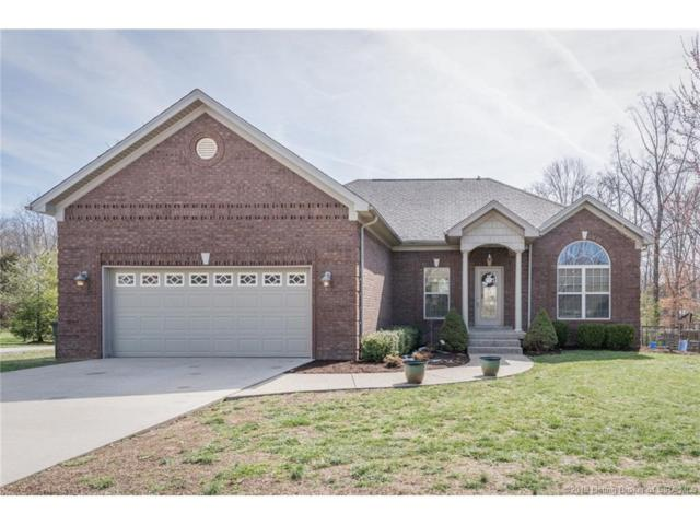 11554 Forest Hill Circle, Sellersburg, IN 47172 (MLS #201806666) :: The Paxton Group at Keller Williams