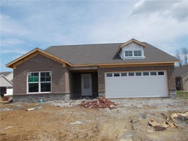 1417 Major Drive, Clarksville, IN 47129 (MLS #201807855) :: The Paxton Group at Keller Williams
