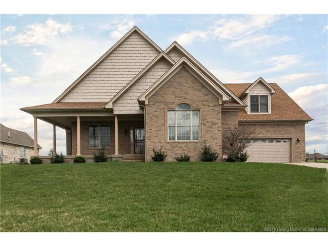 169 Willowshore Drive, Scottsburg, IN 47170 (#201807866) :: The Stiller Group