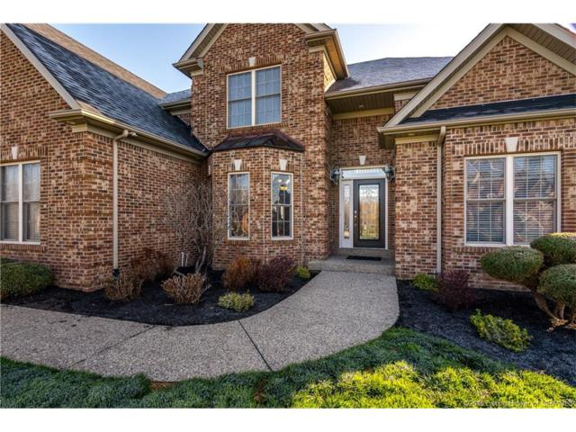 3115 Wolf View Court, New Albany, IN 47150 (#201807922) :: The Stiller Group