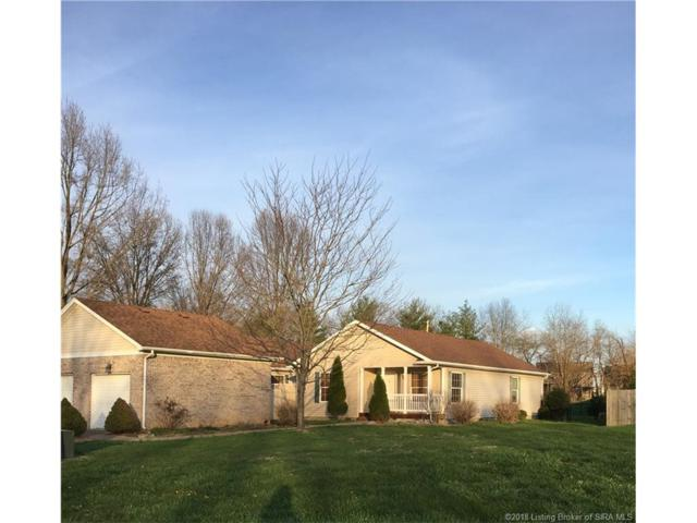 8506 Falcon Road, Charlestown, IN 47111 (MLS #201807933) :: The Paxton Group at Keller Williams