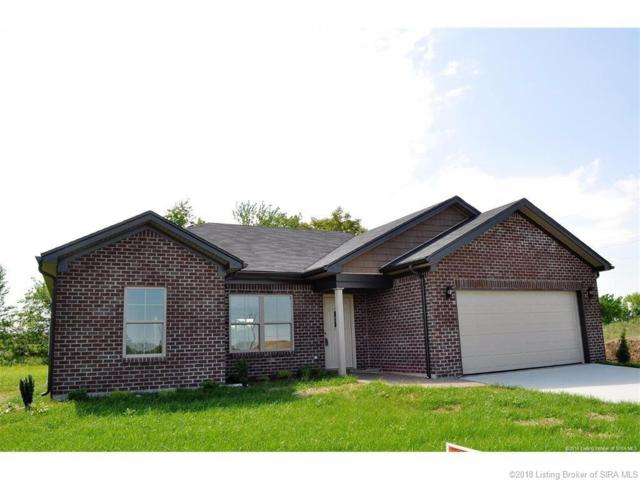 8602 Oak Valley Dr. Lot 105, Charlestown, IN 47111 (MLS #201807955) :: The Paxton Group at Keller Williams