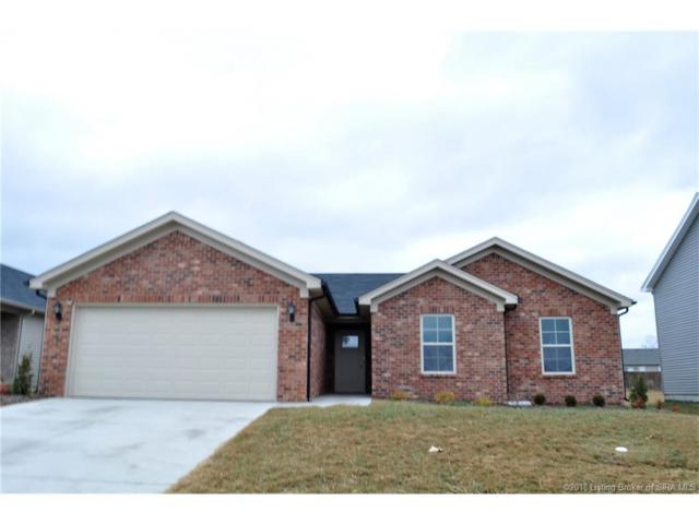 8604 Oak Valley Dr. Lot 106, Charlestown, IN 47111 (MLS #201807957) :: The Paxton Group at Keller Williams