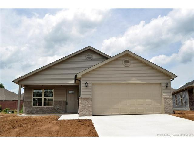 8601 Oak Valley Dr. Lot 129, Charlestown, IN 47111 (MLS #201807963) :: The Paxton Group at Keller Williams