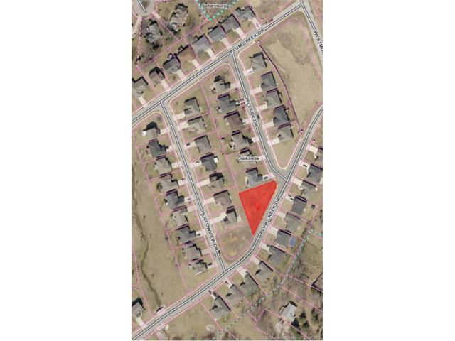 Lot 66 Plum Creek Drive, Sellersburg, IN 47172 (MLS #201807979) :: The Paxton Group at Keller Williams