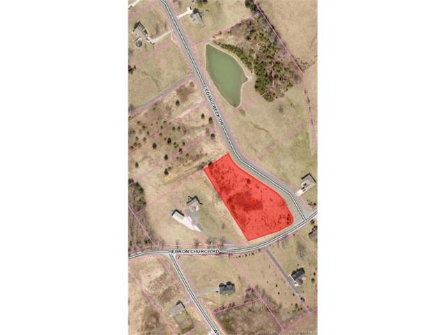 Lot 101 Cedar Creek, Henryville, IN 47126 (MLS #201807982) :: The Paxton Group at Keller Williams