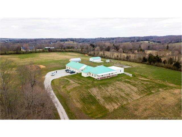 10290 Dalby Road, Georgetown, IN 47122 (#201807992) :: The Stiller Group