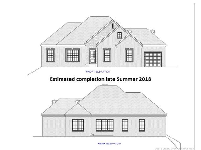 11104 Winged Foot Drive Lot 701, Sellersburg, IN 47172 (#201807995) :: The Stiller Group