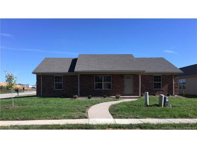 8028 Kismet  266 Ss Drive, Charlestown, IN 47111 (MLS #201808006) :: The Paxton Group at Keller Williams