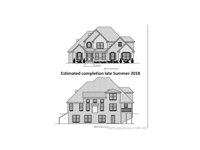 1104 Erica Circle Lot 707, Sellersburg, IN 47172 (#201808009) :: The Stiller Group