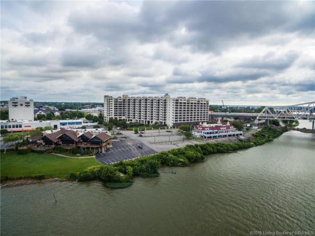 1 Riverpointe Plaza #1105, Jeffersonville, IN 47130 (#201808010) :: The Stiller Group