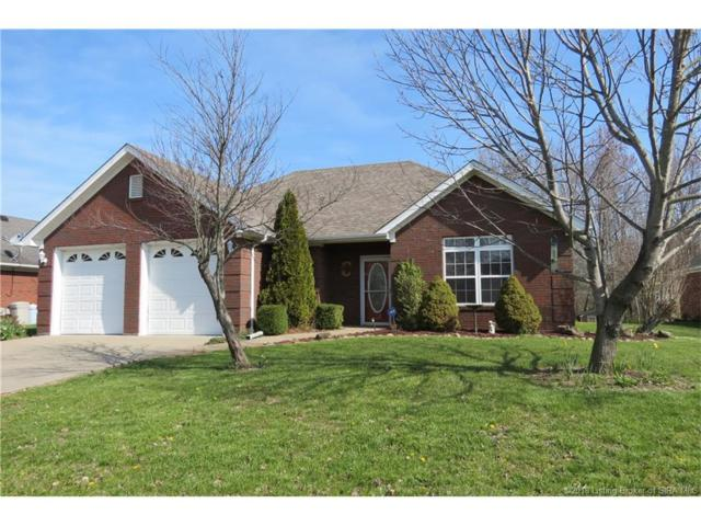 317 River Forest Parkway, Jeffersonville, IN 47130 (MLS #201808030) :: The Paxton Group at Keller Williams