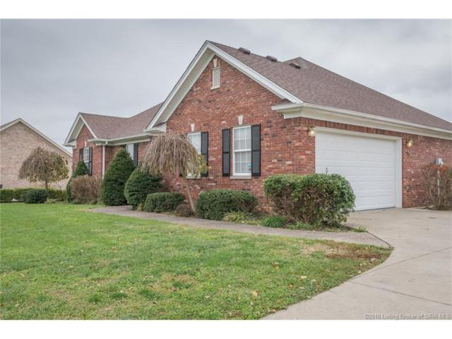 8506 Greenbrier Court, Charlestown, IN 47111 (MLS #201808041) :: The Paxton Group at Keller Williams