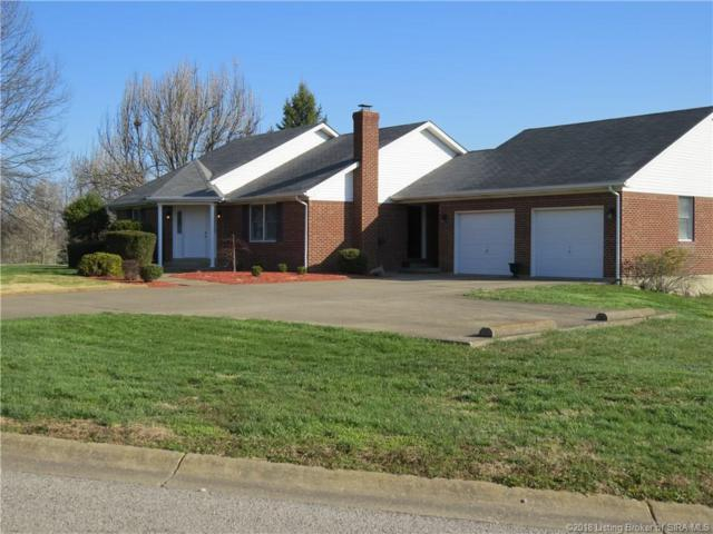 1660 N Luther Road, Georgetown, IN 47122 (MLS #201808045) :: The Paxton Group at Keller Williams