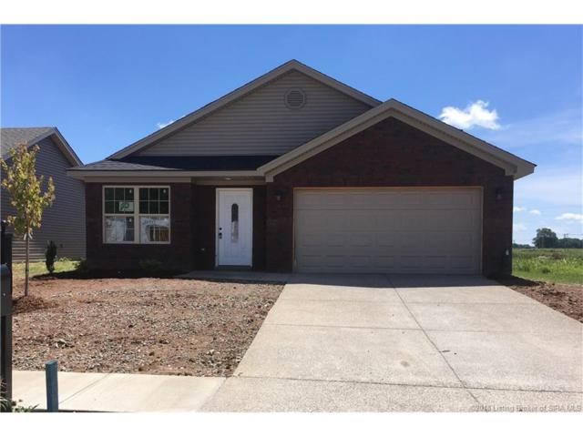 8026 Kismet  265 Ss Drive, Charlestown, IN 47111 (MLS #201808055) :: The Paxton Group at Keller Williams
