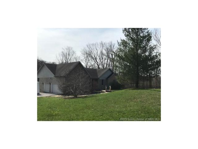 4775 Creekside Drive NE, Greenville, IN 47124 (MLS #201808066) :: The Paxton Group at Keller Williams