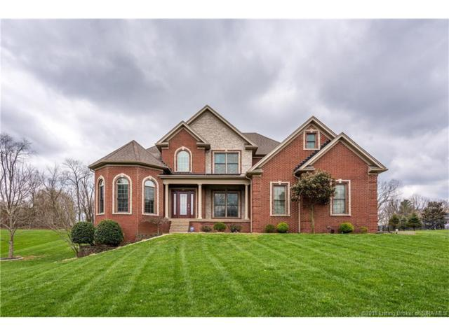5709 Ridgefield Drive, Charlestown, IN 47111 (#201808092) :: The Stiller Group