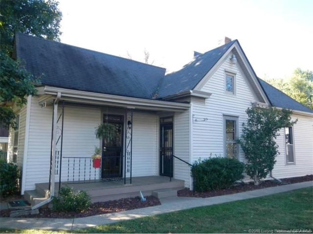 8420 State Road 64, Georgetown, IN 47122 (MLS #201808127) :: The Paxton Group at Keller Williams