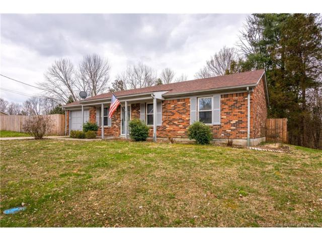 9211 Dawn Drive, Georgetown, IN 47122 (MLS #201808192) :: The Paxton Group at Keller Williams
