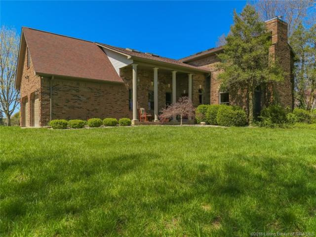 6515 Old Bethany Road, Charlestown, IN 47111 (MLS #201808197) :: The Paxton Group at Keller Williams