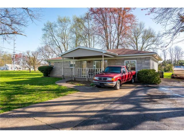 724 Hopkins Lane, Jeffersonville, IN 47130 (MLS #201808198) :: The Paxton Group at Keller Williams