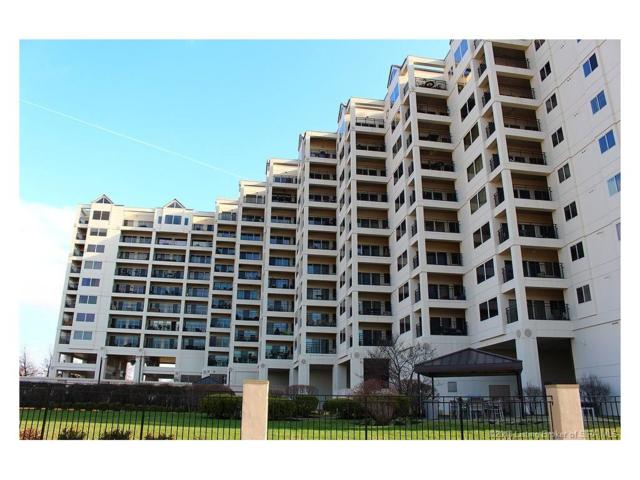 1 Riverpointe Plaza #410, Jeffersonville, IN 47130 (#201808223) :: The Stiller Group