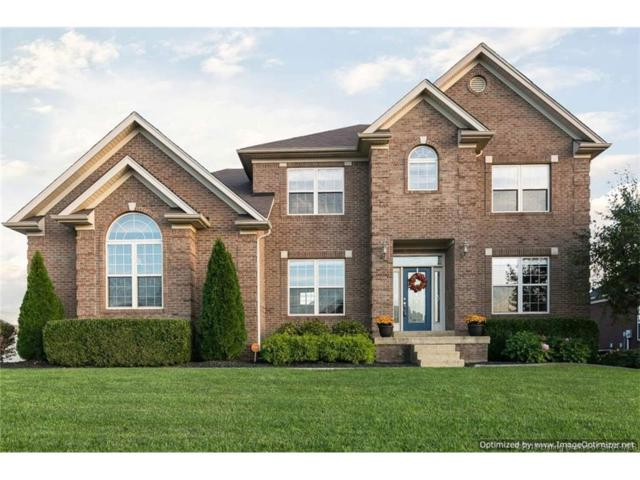 6706 Liberty Drive, Charlestown, IN 47111 (MLS #201808227) :: The Paxton Group at Keller Williams