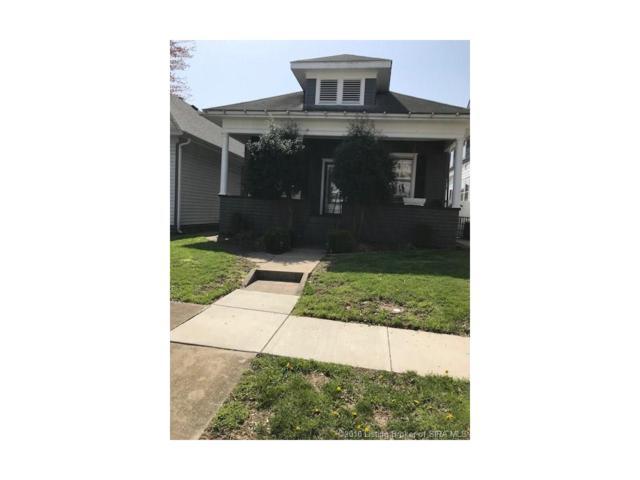 2108 Ekin Avenue, New Albany, IN 47150 (#201808241) :: The Stiller Group