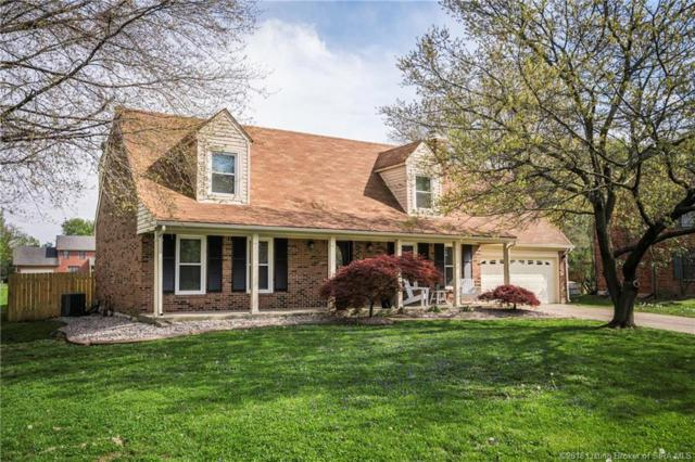 405 Rose Court, Jeffersonville, IN 47130 (MLS #201808455) :: The Paxton Group at Keller Williams