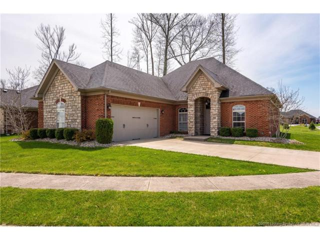 1714 Bay Hill Place, Henryville, IN 47126 (MLS #201808460) :: The Paxton Group at Keller Williams