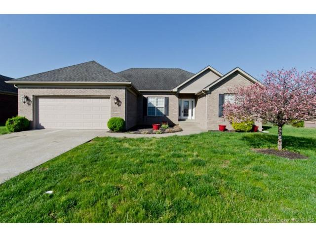 3202 Heritage Heights Way, Jeffersonville, IN 47130 (MLS #201808463) :: The Paxton Group at Keller Williams