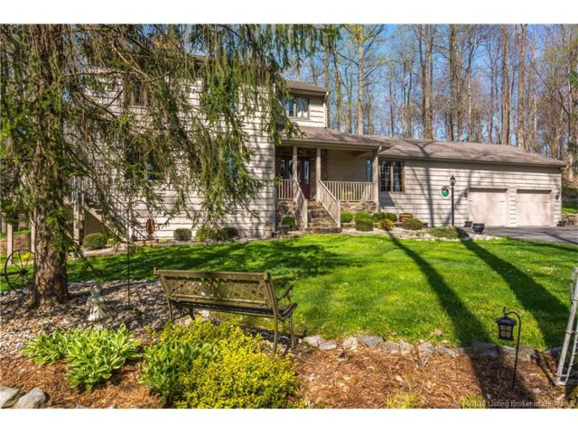 9237 Starlight Road, Floyds Knobs, IN 47119 (MLS #201808502) :: The Paxton Group at Keller Williams