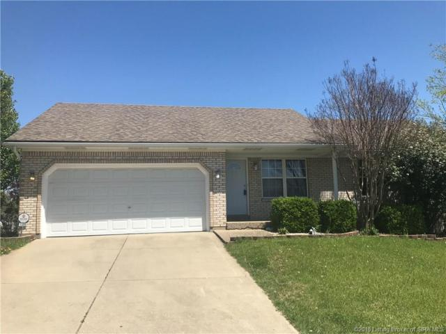1309 Windmill Lane, Jeffersonville, IN 47130 (MLS #201808525) :: The Paxton Group at Keller Williams