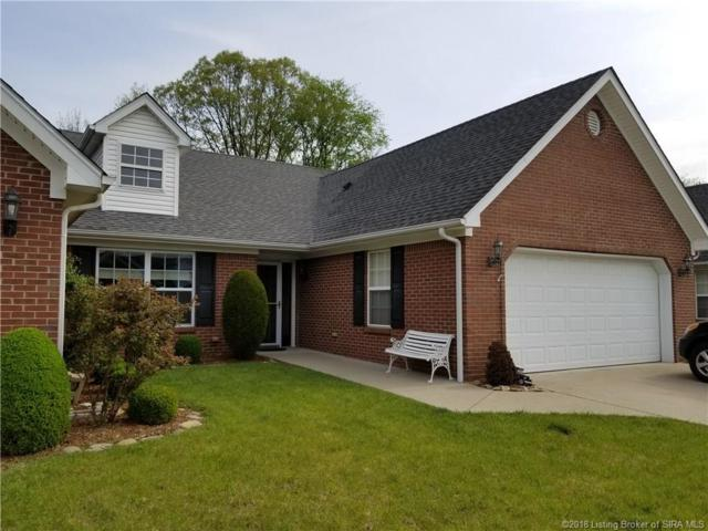 113 Royal Court, New Albany, IN 47150 (MLS #201808573) :: The Paxton Group at Keller Williams