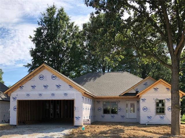 2316 Elk Pointe Boulevard, Jeffersonville, IN 47130 (#201808579) :: The Stiller Group