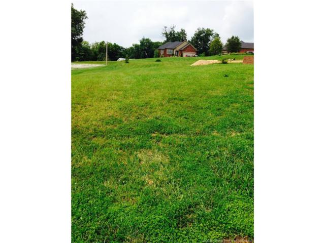 4001 Crestwood  Lot 28 Drive, Floyds Knobs, IN 47119 (MLS #201808593) :: The Paxton Group at Keller Williams