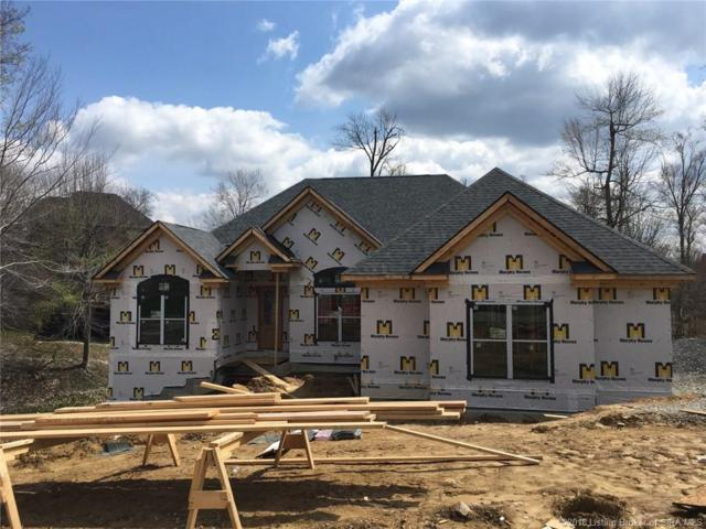 3573 (Lot 152) Lafayette Parkway, Floyds Knobs, IN 47119 (#201808608) :: The Stiller Group