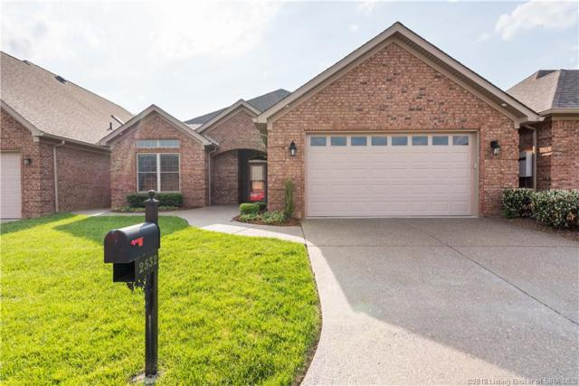 2532 Aspen Way, Jeffersonville, IN 47130 (MLS #201808609) :: The Paxton Group at Keller Williams