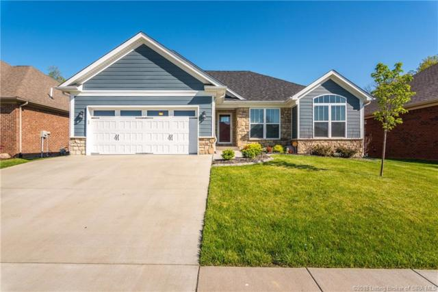 11539 Independence Way, Sellersburg, IN 47172 (MLS #201808613) :: The Paxton Group at Keller Williams